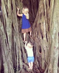 life with little people; a challenge but an amazing adventure